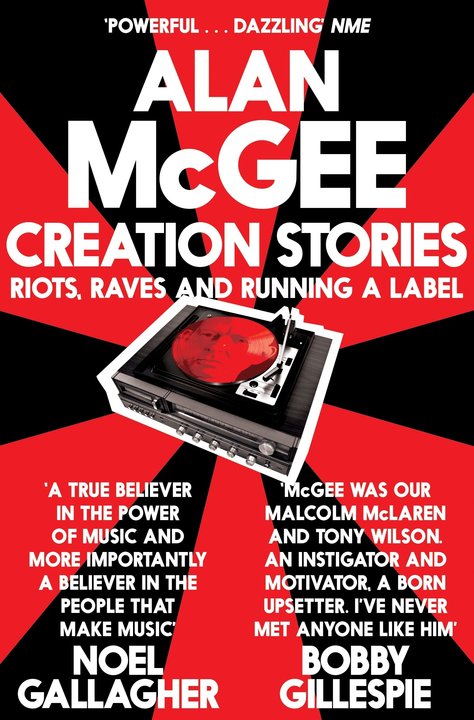 creation alan mcgee