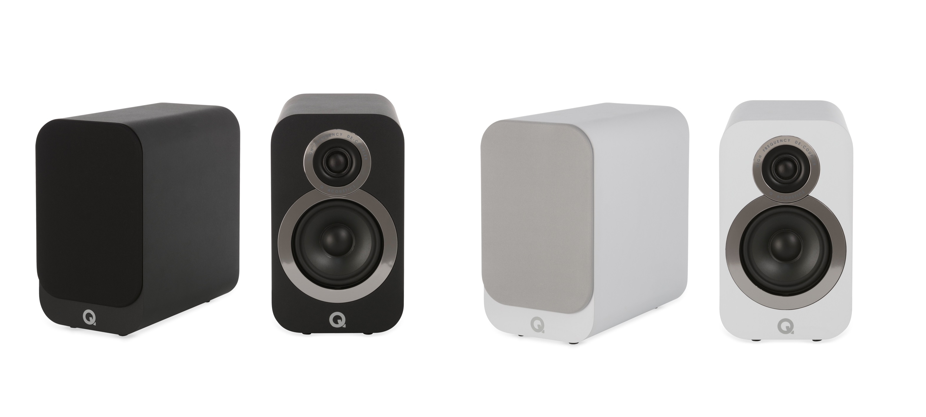 casse Q Acoustics Q3010i