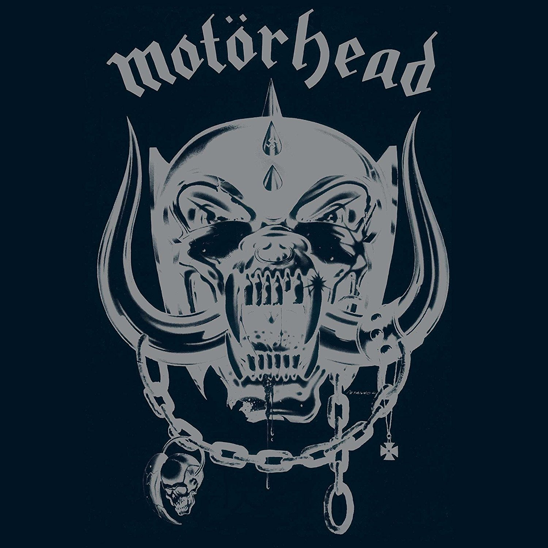 discogs motorhead