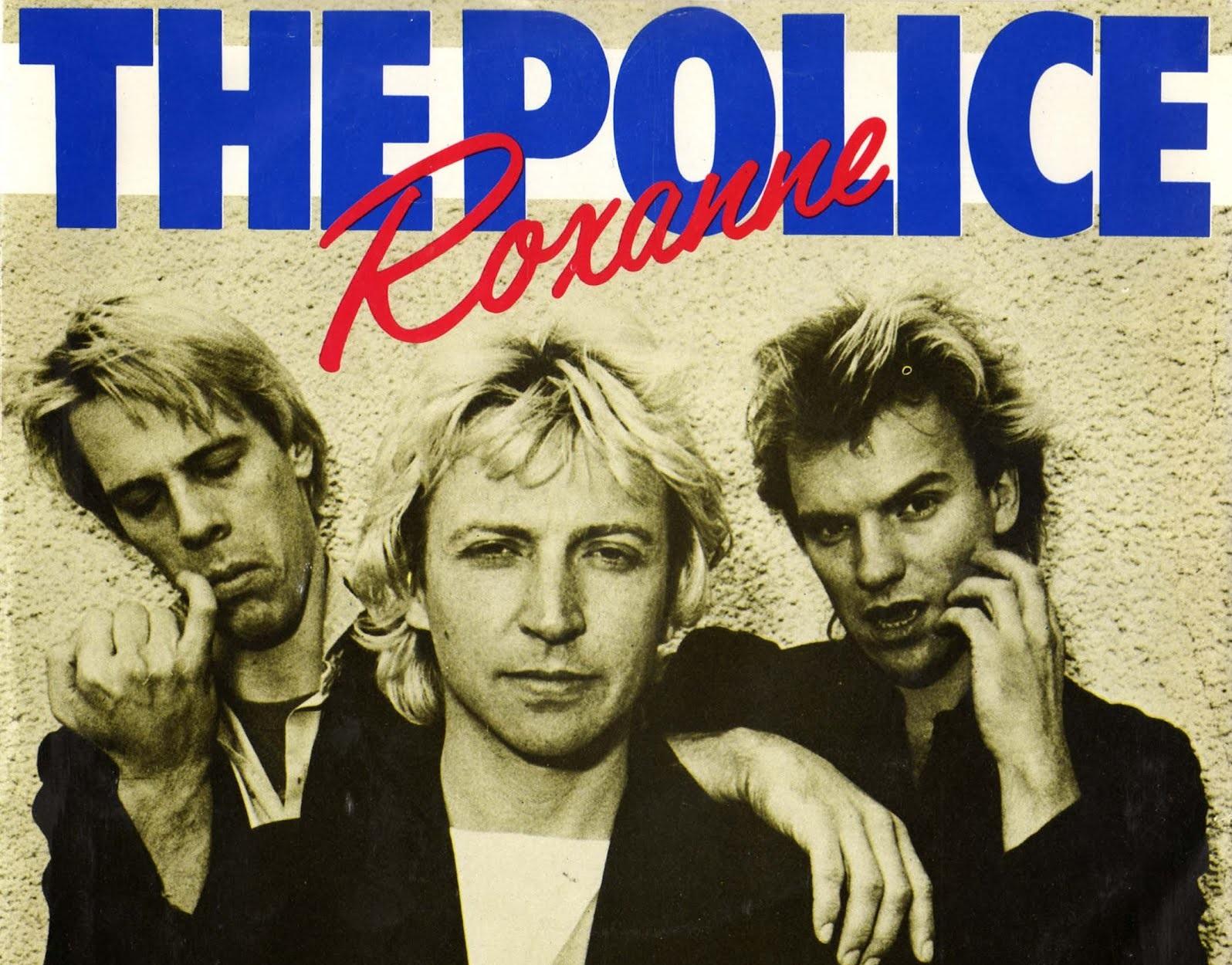 Police Roxanne