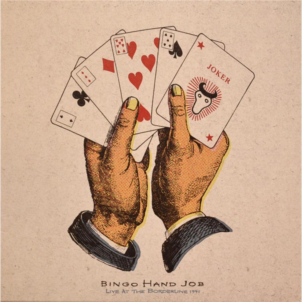 R.E.M. Bingo Hand Job