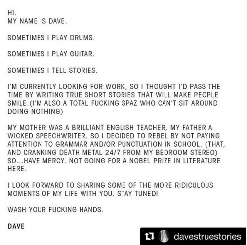 dave grohl ig